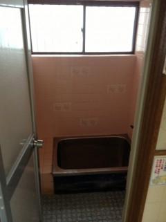 金沢邸 風呂