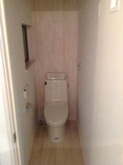 金沢邸 トイレ2
